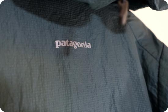 パタゴニア_フーディニジャケット