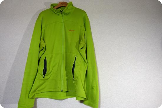 R1フルジップジャケット