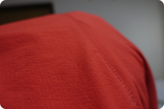 アトム LT ジャケット