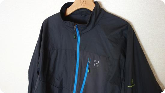 ホグロフス シールドジャケット