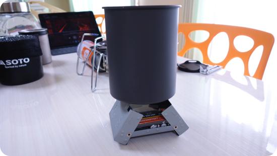 サーモスタック クッカーコンボ SOD-521