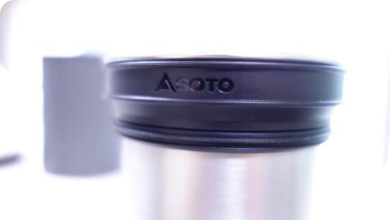 【ツーリング・車中泊におすすめ】ご飯もコーヒーも | サーモスタック クッカーコンボ SOD-521