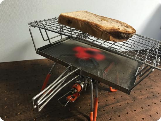 【輻射熱】fan マルチロースターで美味しくパンが焼ける理由
