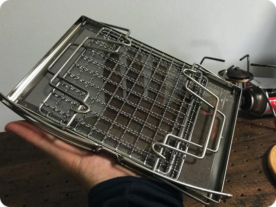 ユニフレーム fan マルチロースター(No.660072)の価格・仕様